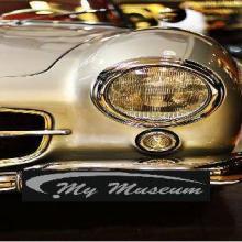 My Museum Otomobil Müzesi